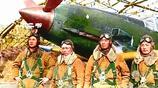 二戰上色老照片:在日軍隨軍攝影師的鏡頭下 惡魔的侵略之路