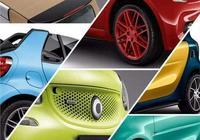 買車究竟選什麼顏色最合適?交警:大型車買黑色,小型車買白色