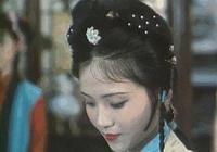 陶慧敏的林妹妹比陳曉旭還美
