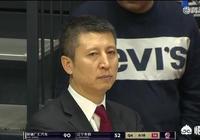 郭士強賽後表示有韓德君在遼籃就不會輸,有球迷說他在推卸責任,你怎麼看?
