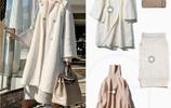 過了40歲的女人注意,冬天穿大衣要避免這三種顏色,難看又過時