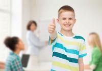 家庭教育之不打不罵,打罵孩子的後果