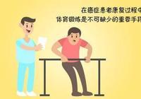 癌症病人,運動康復可不能大意,4大事項需要注意