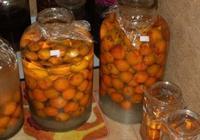杏子泡酒要去核嗎 教你杏子泡酒的做法