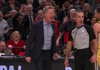 公然辱罵球員,逼得德帥罵娘!NBA這位41號裁判還真是惡貫滿盈!