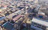 實拍太原西北部的楊家村,村莊不大很安靜!
