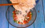 洋蔥的新做法,我家隔三差五就吃一次,開胃下飯又營養