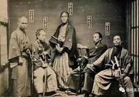 """只因撞上了一件事,讓日本成為了""""文明""""國家"""
