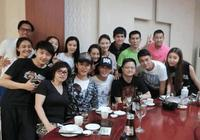 《花千骨》劇組演員聚餐,疑似開拍《花千骨2》但趙麗穎沒來?