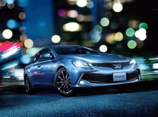 豐田銳志轎車怎麼樣?