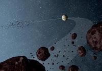 NASA將探測一顆死亡的金屬小行星