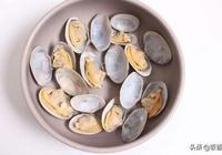 蛤蜊有多少種 常吃的8種蛤蜊是哪些