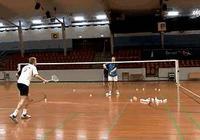 據說羽毛球打的好的球友,都闖過了以下八大關!