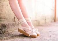 小仙女們穿什麼鞋?蕾哈娜芭蕾舞涼鞋Puma x Fenty