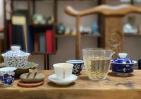 一泡好白茶的沖泡四要素:水溫、投茶量、沖泡工具、注水方式!