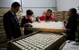 """高峰期日掙1萬,安徽一農家專做""""稀罕物"""",上《舌尖上的中國》"""