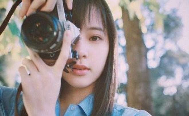 歐陽娜娜17歲生日快樂