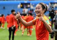 意大利女足VS中國女足:中國女足嚴防死守,又一場平手局?