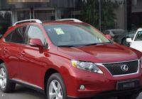 車身鋼板太薄不安全?看雷克薩斯打破你的認知:車身薄了更安全