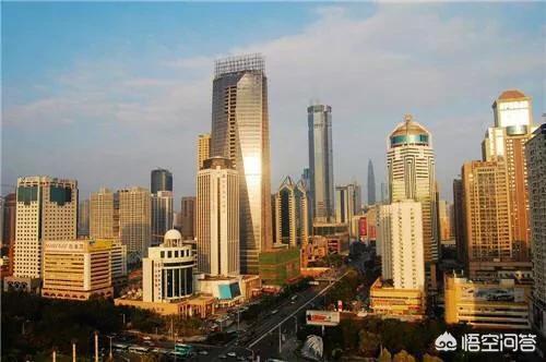 有人說現在深圳均價五萬房價未來五年漲到十萬,剛需是否要抓緊買房?