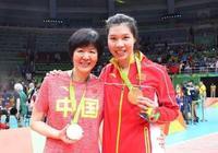 你覺得中國女排郎平時代的幾個副攻球員,該如何使用和選擇?