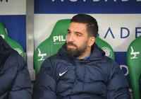 每日體育報:巴薩希望在今夏出售阿爾達-圖蘭