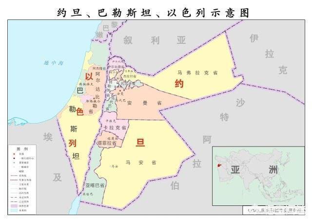 英美為猶太人選了3塊土地建國,猶太人為什麼會拒絕?