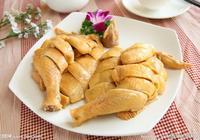 廣州第一雞—清平雞