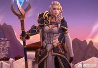 魔獸世界中安度因和吉安娜有可能在一起嗎?吉安娜有機會成為暴風城王后嗎?