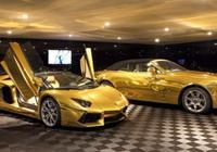 開寶馬的不一定有錢,但只要是開上這3款車,證明你已經不缺錢!