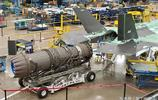 閃電之心:F-35戰鬥機的發動機