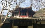 隱藏在成都山村鄉野間的精美古建築,一座殿堂巍峨的百年廟觀