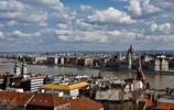 布達佩斯遊記,賞多瑙河的美景