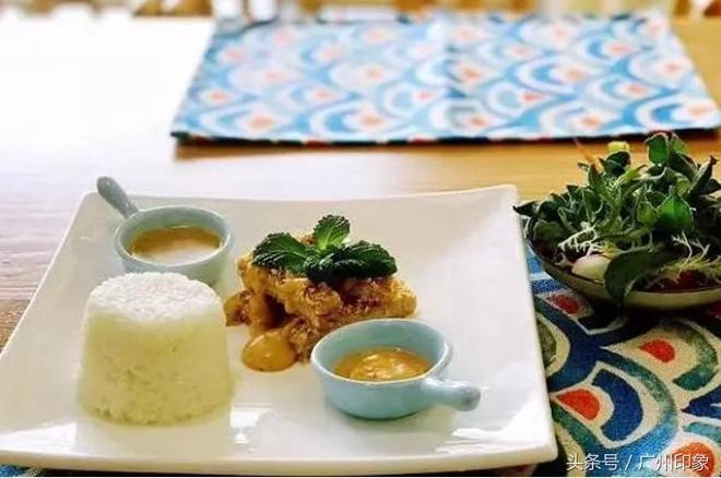"""沙縣小吃""""日本化""""?給你不一樣的沙縣小吃~"""