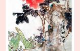 徐澤智畫家《筆墨流暢 清新花鳥》