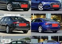 18款奧迪A6和19款奧迪A6有什麼區別?