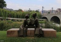 """國內旅遊:西安""""曲江池遺址公園""""——山清水秀的古韻之美"""