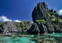 """巴拉望島,給你不一樣的小美好,被稱為""""人間天堂""""!"""