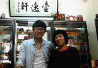 中國紫砂壺名家-周華芳