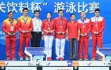 李朱濠獲第十三屆全運會男子100米蝶泳冠軍