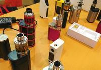 上週末的深圳電子煙展,都有哪些驚爆眼球的新產品?