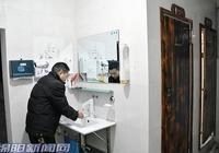 """綿陽""""廁所革命"""":告別""""一坑兩塊磚"""" 農村廁所大改觀"""