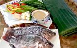 烤魚新吃法,色香味全,堪稱經典,原汁原味,快來看看吧
