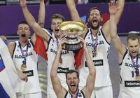如何評價斯洛文尼亞男籃在2017年歐錦賽上奪冠?