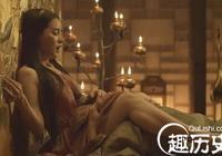 唐朝到底有多放蕩呢?性開放程度令人乍舌