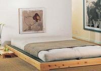 榻榻米床安裝?榻榻米床有什麼優點