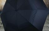 我買的第三款雨傘放包裡,閨蜜竟沒認出來是雨傘,真高級