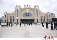 哈鐵將調圖 牡丹江、佳木斯首開直達北京動車組