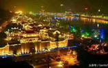 樂山旅遊新項目 夜遊三江 大渡河 岷江 青衣江 夜晚的大佛美翻了