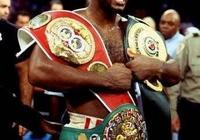 如果同是巔峰期,劉易斯和大克利欽科這兩大直拳王誰更強?